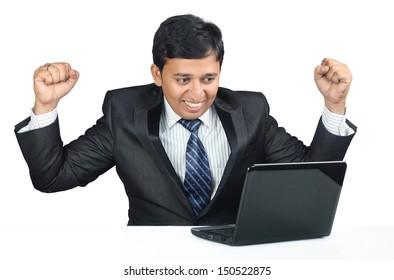 successful indian businessman