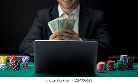 Counting Money Images, Stock Photos & Vectors | Shutterstock