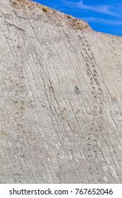 Sucre's Dinosaur Park and Footprints