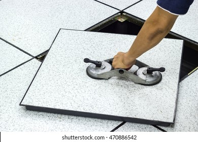 Raised Floor Tiles Images Stock Photos Amp Vectors