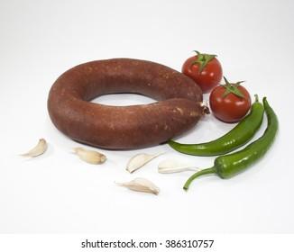 Sucuk / Turkish Sucuk