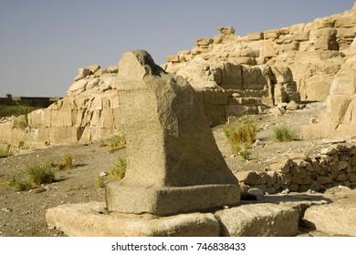 Sudan, ancient ruins