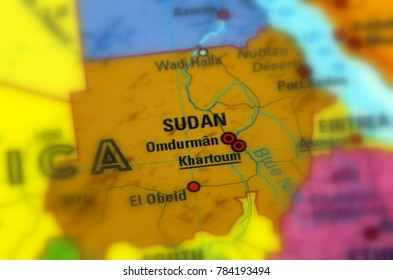 Sudan, officially the Republic of the Sudan.