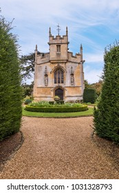 Sudeley Castle Church, Cathedral and Garden Grounds