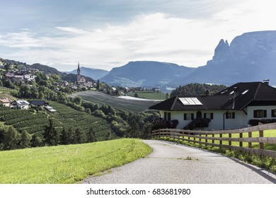 Sued Tirol Alp