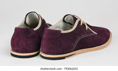suede men's shoes, spring summer male style
