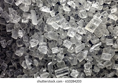 The sugar crystals. Great zoom, macro. For illustration, texturing and collage
