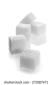 Sugar, Sugar Cube, Cube.