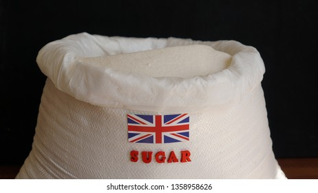 The sugar industry. Made in United Kingdom. British Sugar Manufacturers and Market. The production, processing and marketing of sugars