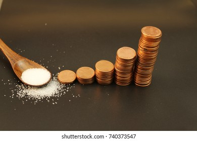Sugar Tax or soda tax is a tax or surcharge designed to reduce consumption of drinks with added sugar.
