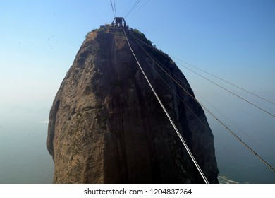 Sugarloaf Mountain Cableway, Rio de Janeiro