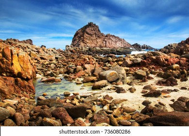 sugarloaf rock, Dunsborough - Western Australia