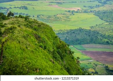 suicide cliffs of nandi hills