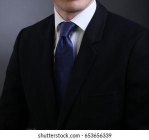 suit, shirt, tie, white, man,