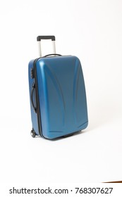 Suitcase in colours