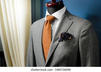 suits detail tailoring handsome costume tuxedo