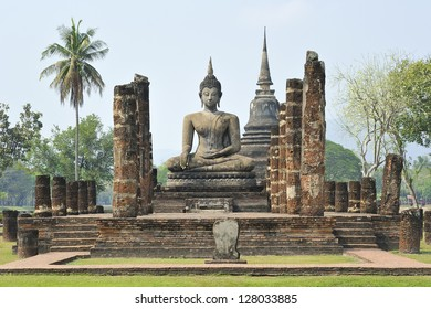 Sukhothai Historical Park.