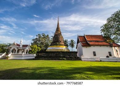 Sukhothai historical UNESCO