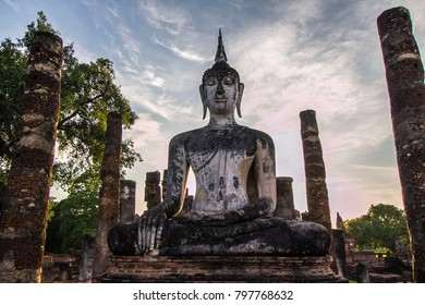 Sukhothai historical UNESCO