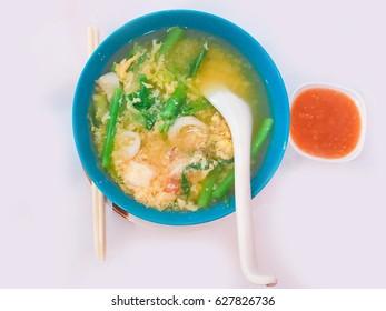 suki food
