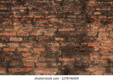 Sukothai history Burnt brick