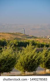 Sulaymaniyah a city in Kurdstan