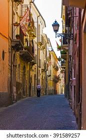 Sulmona (Abruzzo, Italy)