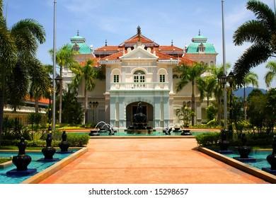 Sultan Azlan Shah Gallery of Malaysia
