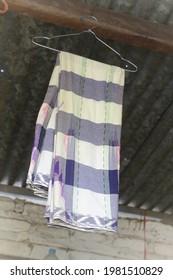 Sumenep Madura Indonesia May 2021, Hanger and Holster - Shutterstock ID 1981510829