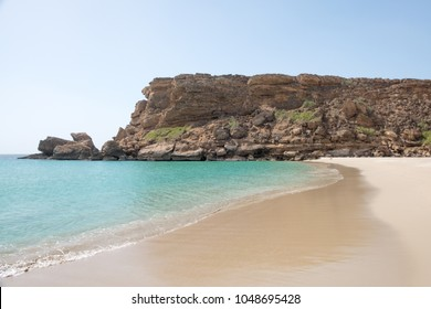 Sumhuram or Khor Rori Beach, Salalah, Sultanate of Oman