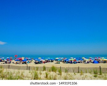 Summer Afternoon in Rehoboth Beach