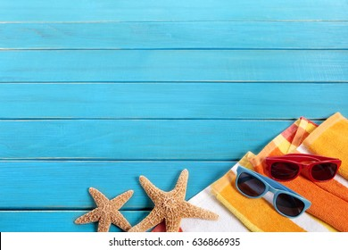 Summer background images stock photos vectors shutterstock summer beach background voltagebd Images