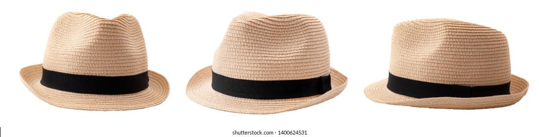 dd3a33f0 Immagini, foto stock e grafica vettoriale a tema Cappello Di Paglia ...