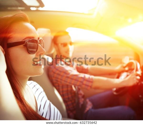 Sommerwagenfahrt