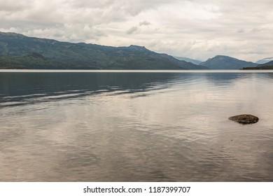 Silver Lake Provincial Park Images, Stock Photos & Vectors