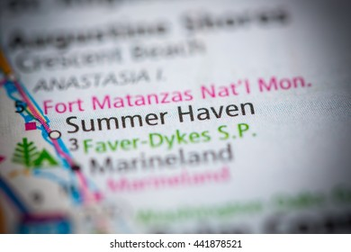 Summer Haven. Florida. USA