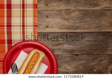 summer holiday picnic cookout background stock photo edit now