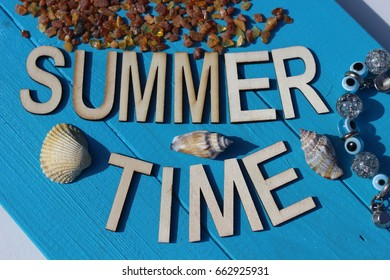 summer, holidays, summer time