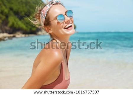 Summer holidays vacations and