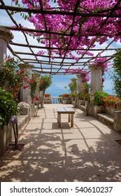 Summer Italy.