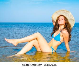 Summer Joy Splashing Beauty