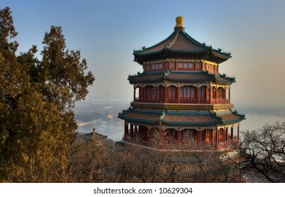 Summer Palace, Beijing China