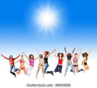 Summer People Success