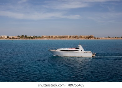 Summer at the Red sea. The Red Sea (also the Erythraean Sea) is a seawater inlet of the Indian Ocean, lying between Africa and Asia.