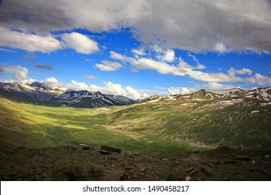 Moutain Pass Images, Stock Photos & Vectors   Shutterstock