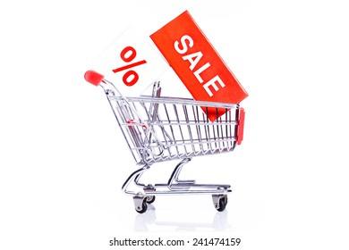 summer or winter sale background