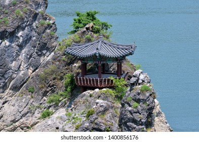 summerhouse in Danyang, Chungbuk Province