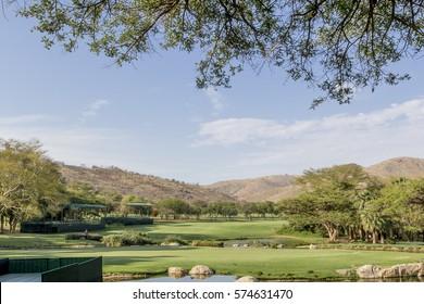 Sun City Golf Course