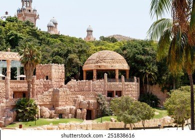 Sun City, The Palace of Lost City, Luxury Resort in South Africa