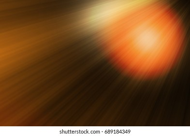 sun with flare light background.Lens flare abstract background.